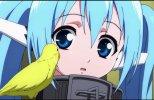 """Утраченное небесами: Операция """"Розовый рай"""" OVA (2010) BDRip"""