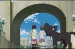 Синий Экзорцист OVA (2011) BDRip