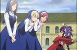 Крестовый поход Хроно (2003) DVDRip