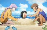 Дневник будущего OVA (2013) DVDRip