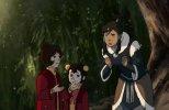 Аватар: Легенда о Корре (1 сезон) WEB-DLRip