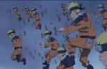 Наруто Фильм 1: Книга искусств ниндзя (2004) DVDRip