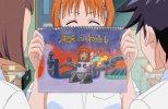 Блич: Воспоминания под дождём OVA 1 (2005) DVDRip