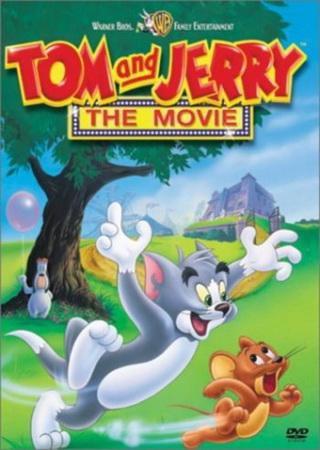 Том и Джерри: Фильм (1992) DVDRip Скачать Торрент