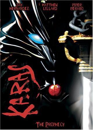 Ворон: Предсказание (2006) DVDRip Скачать Торрент