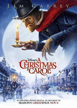 Рождественская история (1997) DVDRip Скачать Торрент