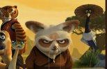 Кунг-фу Панда (2008) BDRip