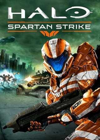 Halo: Spartan Strike (2015) Скачать Торрент