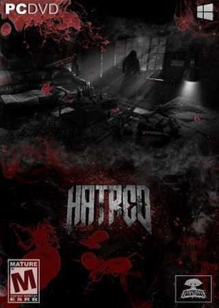 Hatred (2015) Скачать Торрент