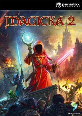 Magicka 2 [v 1.2.1.0] (2015) RePack от R.G. Механики Скачать Торрент