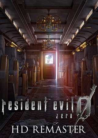 Resident Evil 0 HD Remaster (2015) RePack от FitGirl