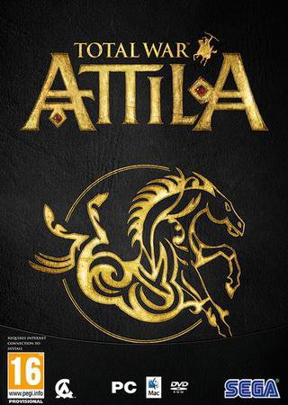 Total War: ATTILA [Update 6 + DLCs] (2015) RePack от xatab