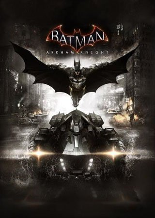 Batman: Arkham Knight - Premium Edition (2015) RePack о ... Скачать Торрент