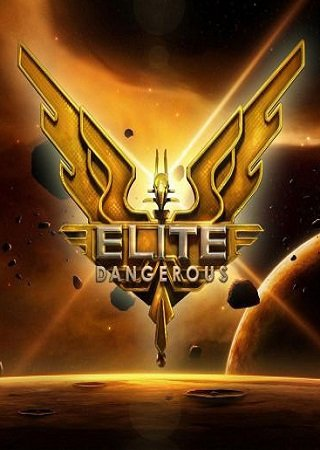 Elite: Dangerous (2014) Скачать Торрент