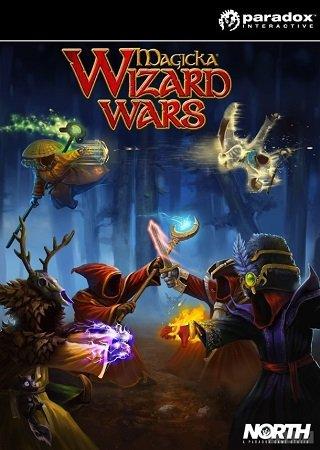 Magicka: Wizard Wars (2015)