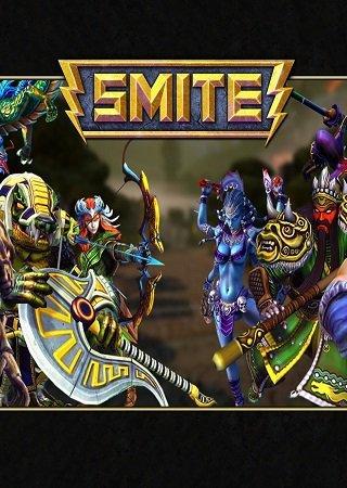 Smite [2.16.3039.0] (2014)