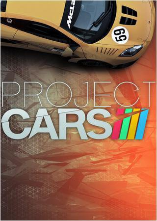 Project CARS [Update 17 + DLC's] (2015) RePack от R.G. Catalyst Скачать Торрент