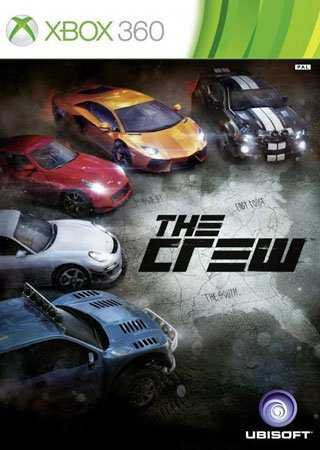 The Crew (2014) XBOX360