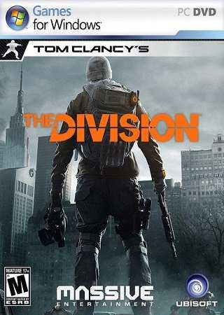 Tom Clancys: The Division Gold Edition (2016)