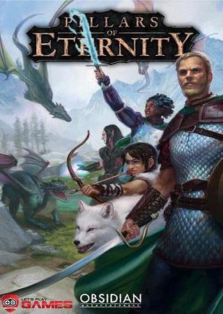 Pillars of Eternity: Champion Edition [v 3.02.1008] (20 ... Скачать Торрент