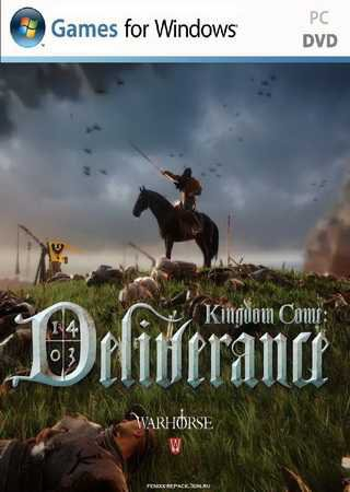 Kingdom Come: Deliverance [beta 8.1_76192_935] (2016) Скачать Торрент