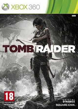 Rise of the Tomb Raider [+ DLC] (2015) XBOX360