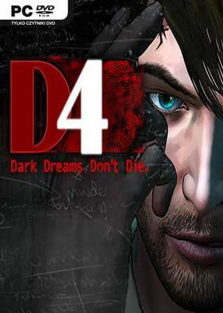 D4: Dark Dreams Don't Die (2015) RePack от R.G. Механики