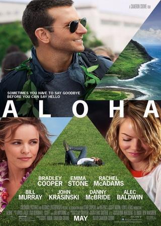 Алоха (2015) HDRip
