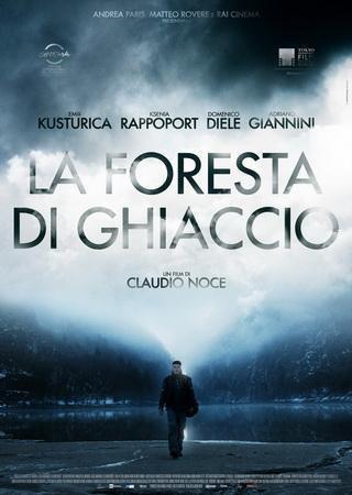 Ледяной лес (2014) DVDRip