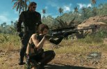 Metal Gear Solid V: The Phantom Pain (2015) RePack от SEYTER