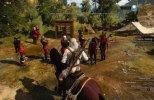 Ведьмак 3: Дикая Охота [v 1.12.1 + 17 DLC] (2015) RePack от xatab