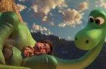 Хороший динозавр (2015) HDRip