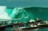 На гребне волны (2015) HDRip