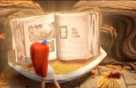 Книга жизни (2014) BDRip